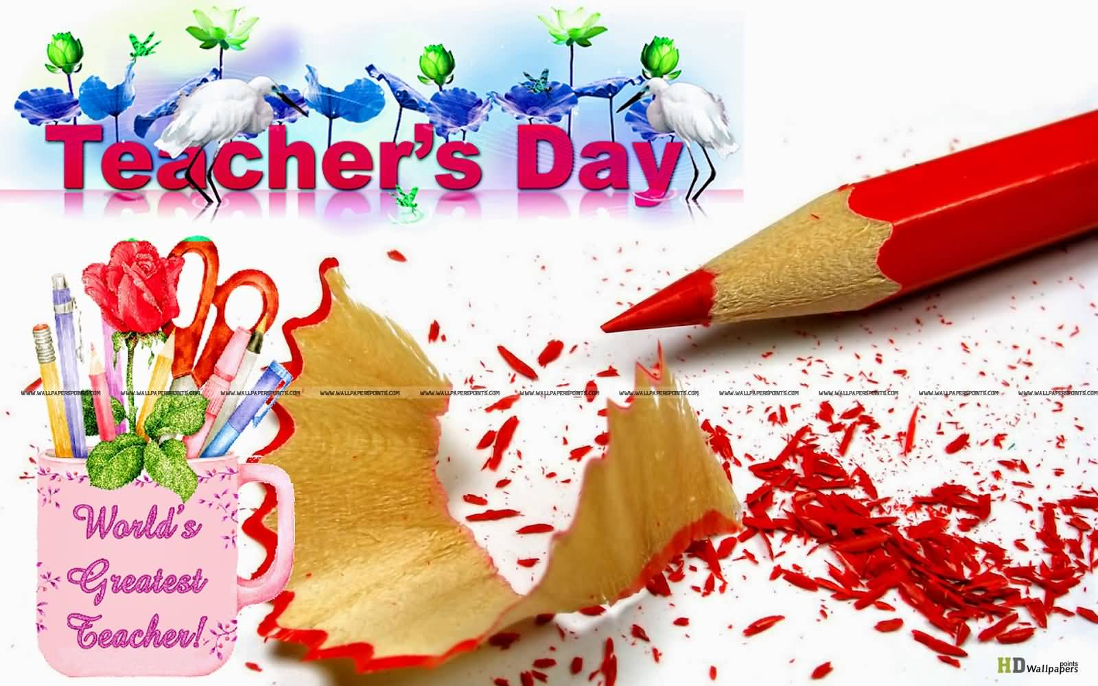 Teachers day wishes for worlds greatest teacher kristyandbryce Choice Image