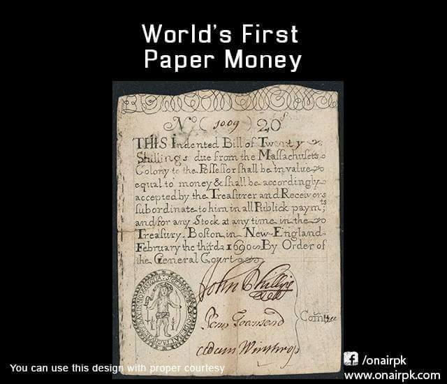 On March 10, , the first United States paper money was issued. The denominations at the time were $5, $10, and $ They became legal tender by Act of March 17, The inclusion of