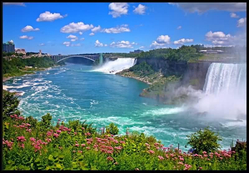 50 Beautiful Niagara Falls Pictures And Photos