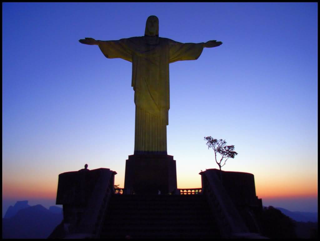 50 Most Incredible Pictures Of The Christ The Redeemer ...