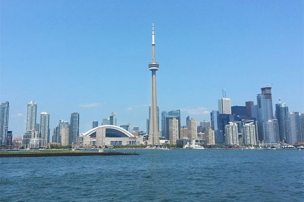 60 Beautiful Pictures Of Cn Tower In Ontario Canada