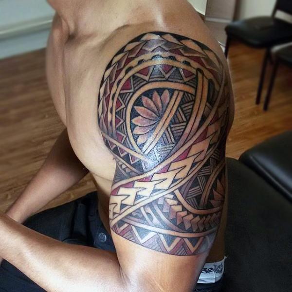 30 Maori Arm Tattoos Collection