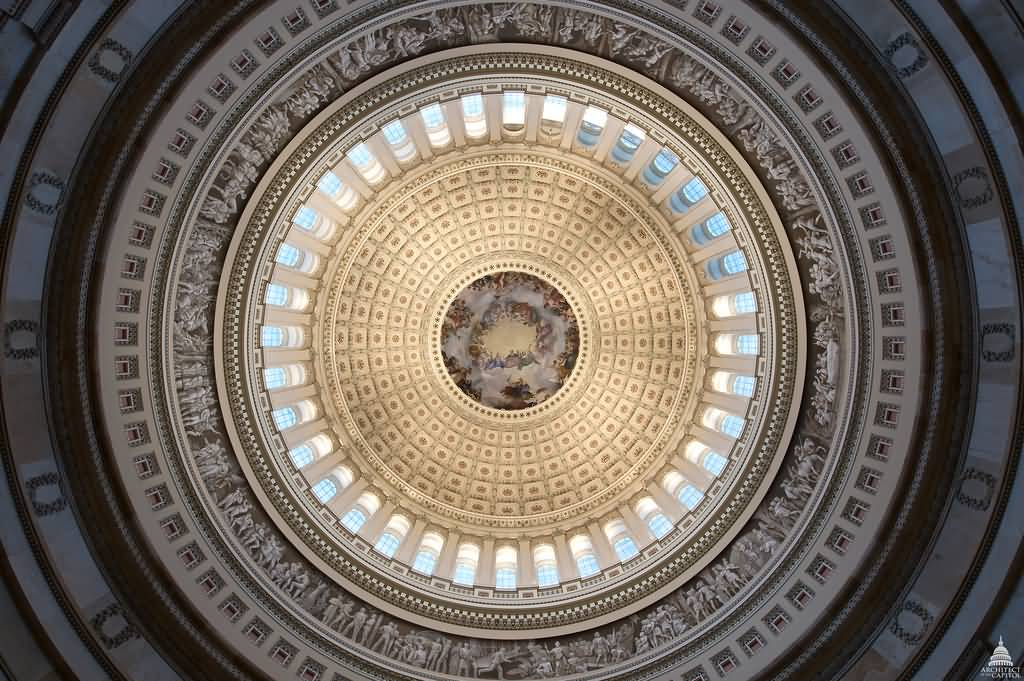 55 Incredible Pictures Of United States Capitol Building ...