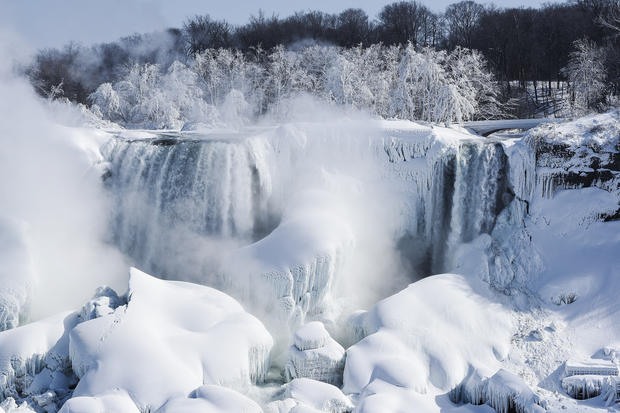60+ Amazing Pictures Of Niagara Falls