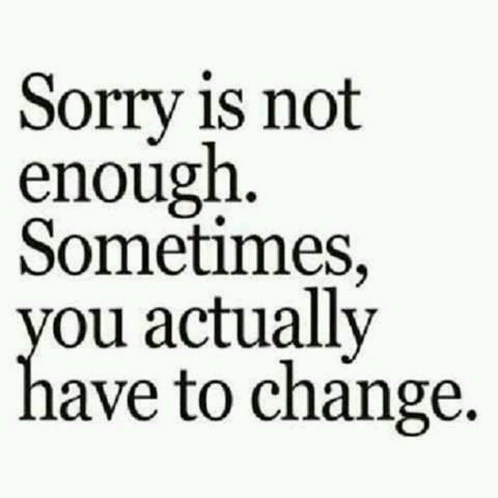 63+ Best Apology Quotes & Sayings