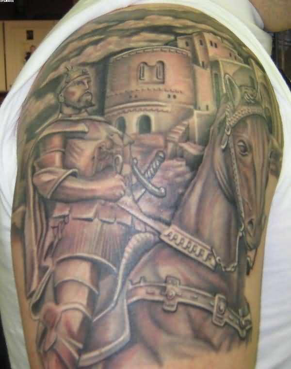 26 Armor Shoulder Knight Tattoo Armor tattoo tattoo ideas chest armors tattoo designs art tattoo dragon artwork dragon design red heart tattoos dragon tattoo designs. 26 armor shoulder knight tattoo