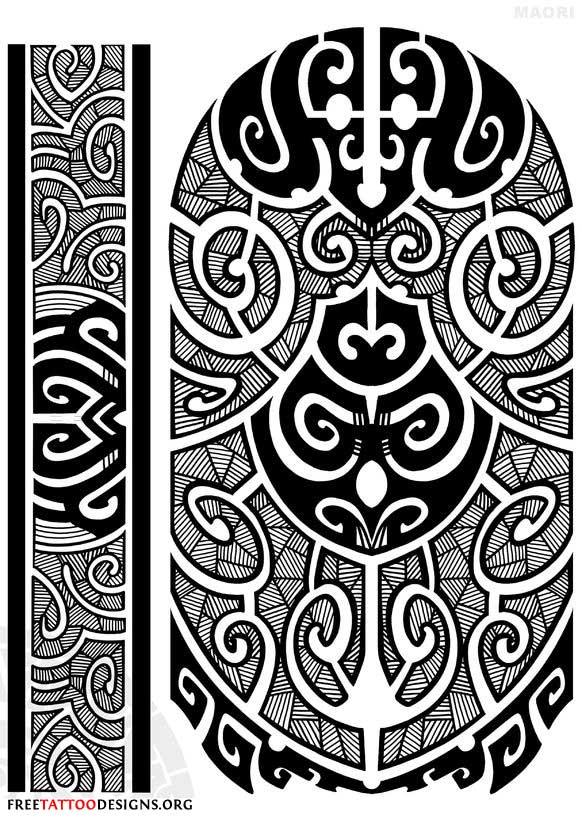 31 latest maori tattoo designs. Black Bedroom Furniture Sets. Home Design Ideas