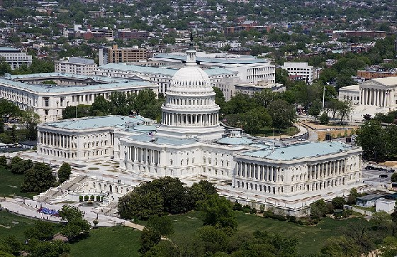 55 incredible pictures of united states capitol building in washington for Who designed the basic plan for washington dc