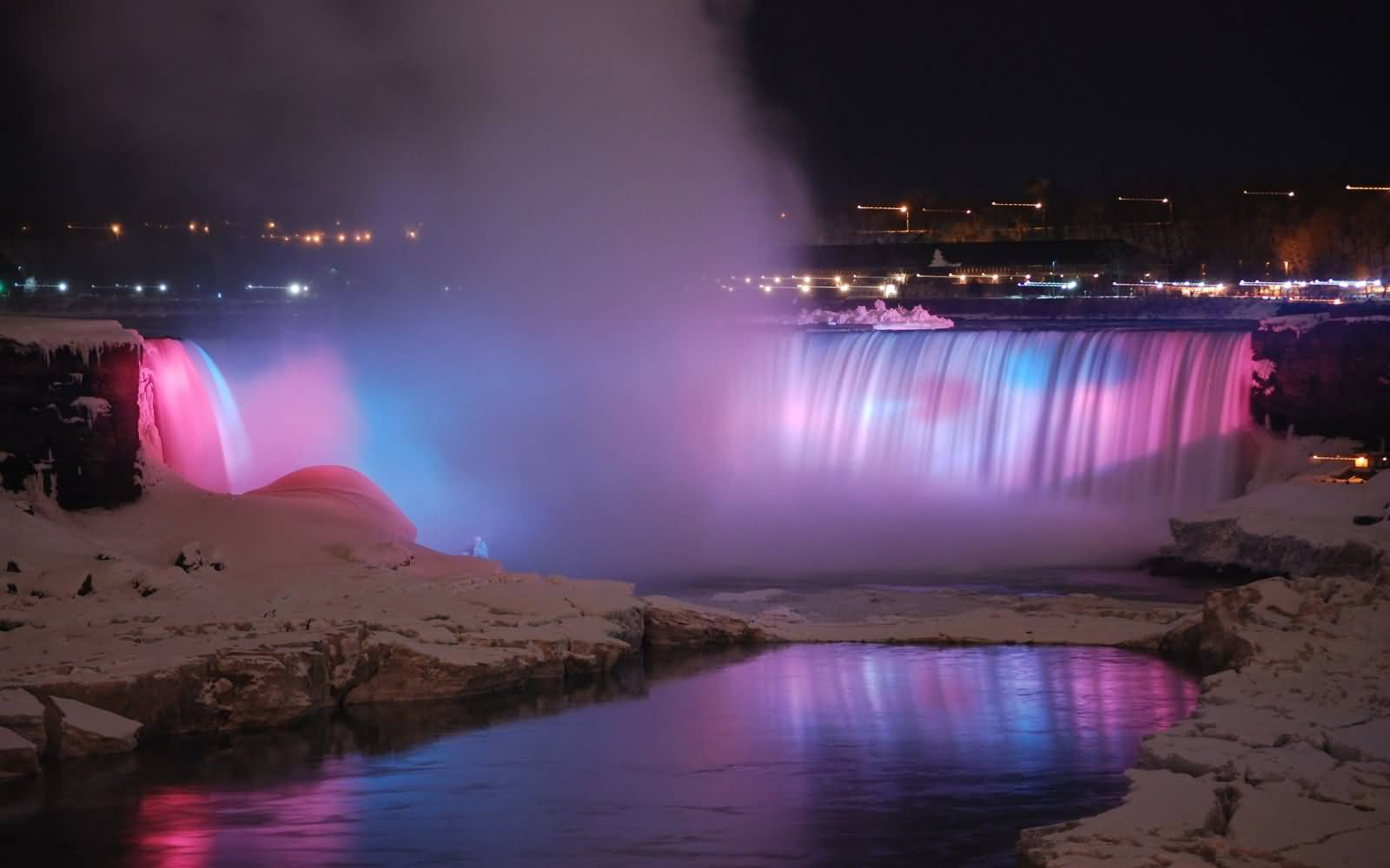 Escort In Niagara Falls