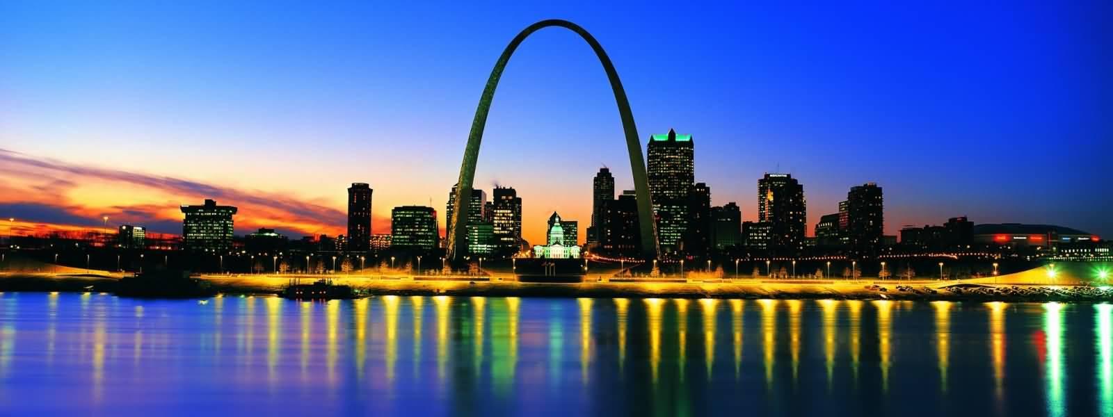 Riverboat Gambling St Louis Mo