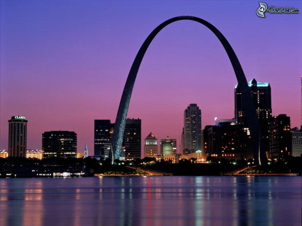 50 incredible pictures and photos of gateway arch in america for St louis architecture