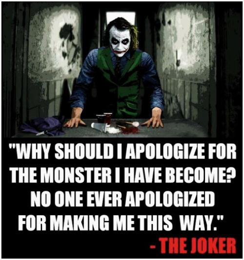 The Joker Quotes Askideas Com