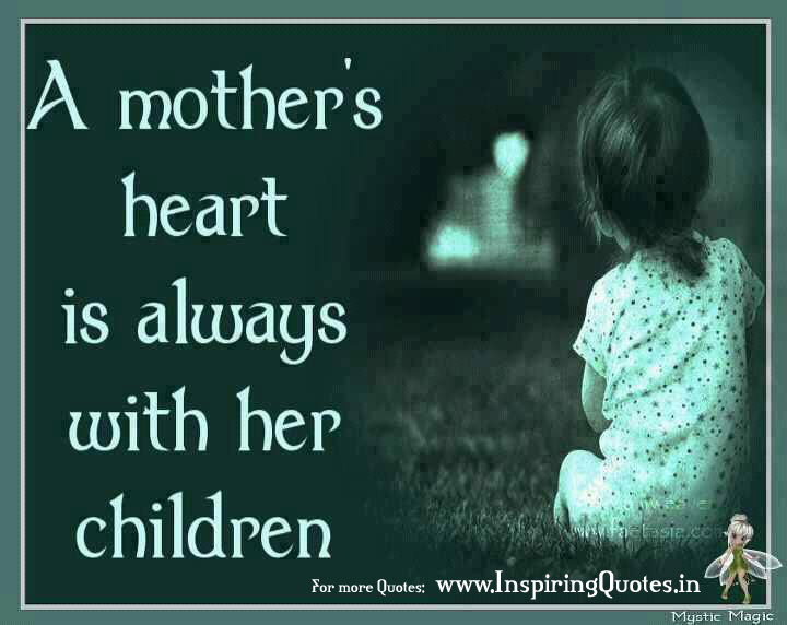 61+ Famous Mother Quotes, Sayings About Motherhood