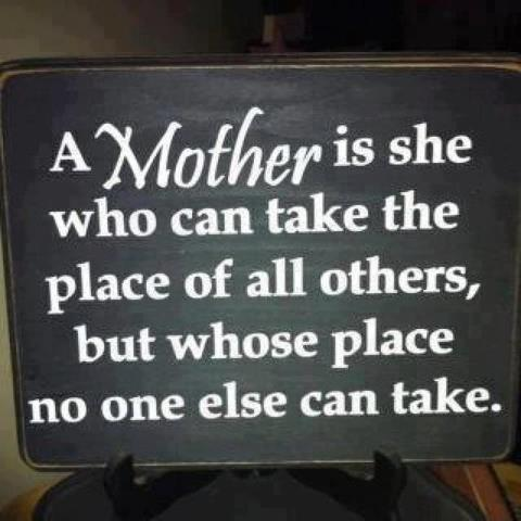 61 Famous Mother Quotes Sayings About Motherhood