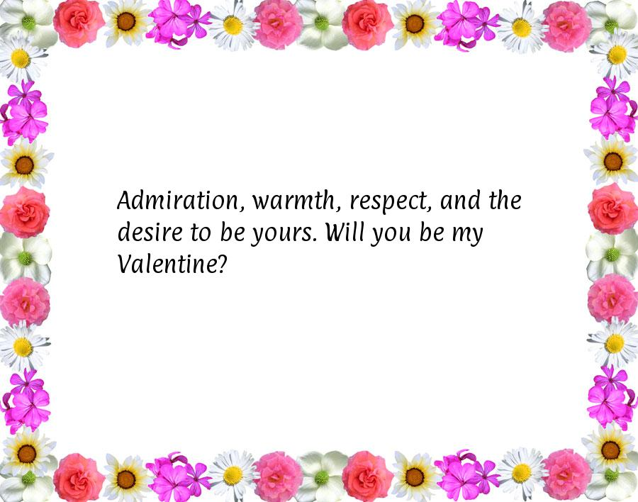 65 Best Admiration Quotes Sayings