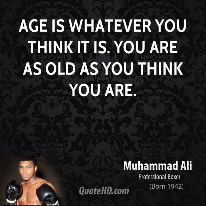 Quotes About Aging: 65+ Best Age Quotes & Sayings