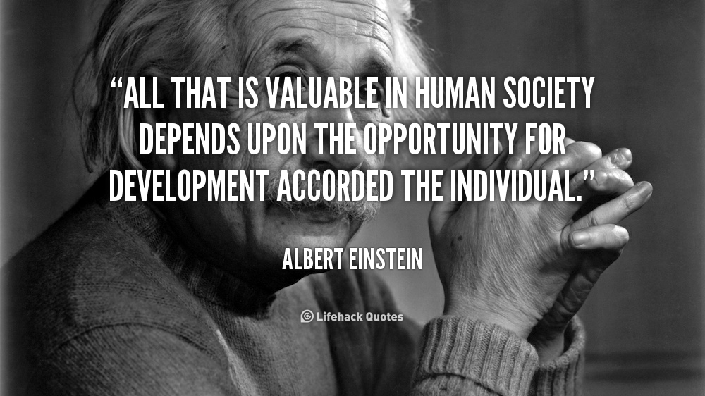 62 Best Quotes And Sayings About Society