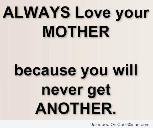 60 Famous Mother Quotes Sayings About Motherhood Beauteous Mother Quotes Com