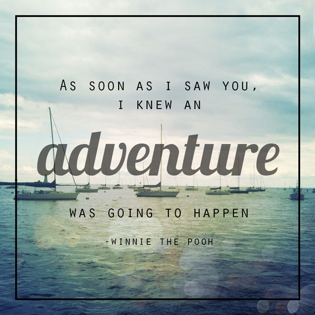 7 Pictures That Will Make You Want To Book A Trip: 60 Best Adventure Quotes And Sayings