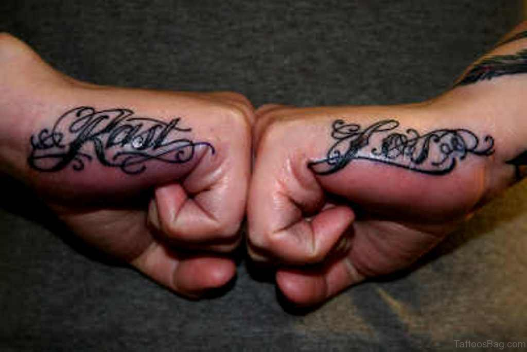 30 Side Hand Tattoos For Women
