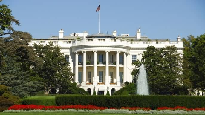 50+ Incredible Pictures Of The White House In Washington DC