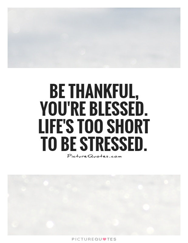 Small Life Quotes And Sayings Interesting 63 Top Stress Quotes & Sayings