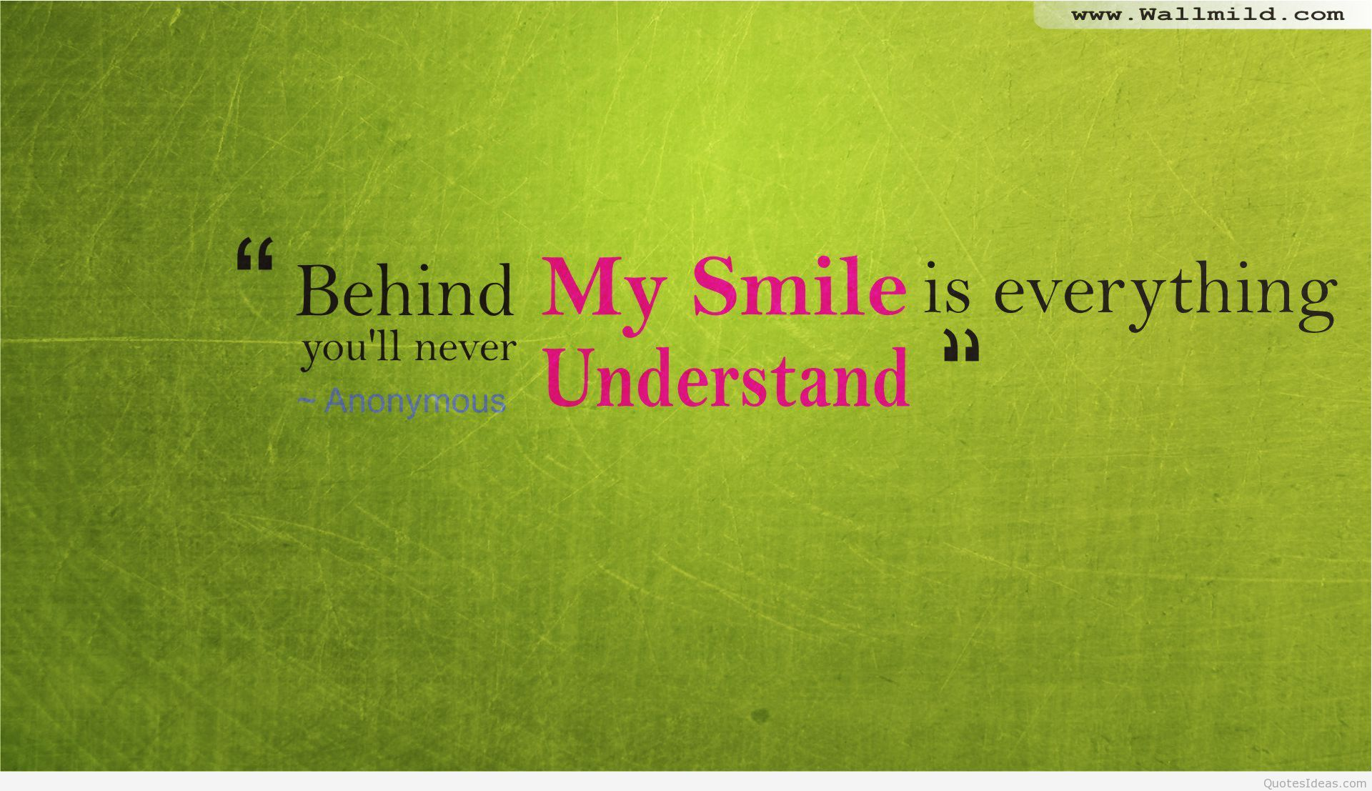 Quotes On Smile 66 Best Smile Quotes Sayings About Smiling