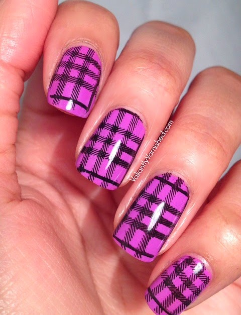 Wonderful Nail Polish To Wear With Red Dress Big Shades Of Purple Nail Polish Shaped Cutest Nail Art How To Start My Own Nail Polish Line Youthful Foot Nails Fungus PinkWhere To Buy Opi Gelcolor Nail Polish 60 Most Beautiful Plaid Design Nail Art Ideas For Trendy Girls