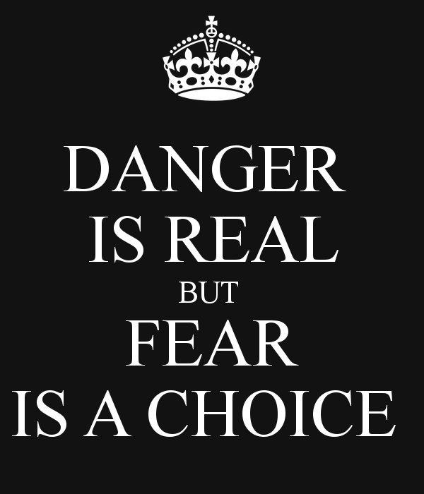60 Top Danger Quotes Sayings