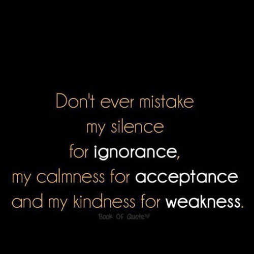 65 Top Ignorance Quotes Sayings