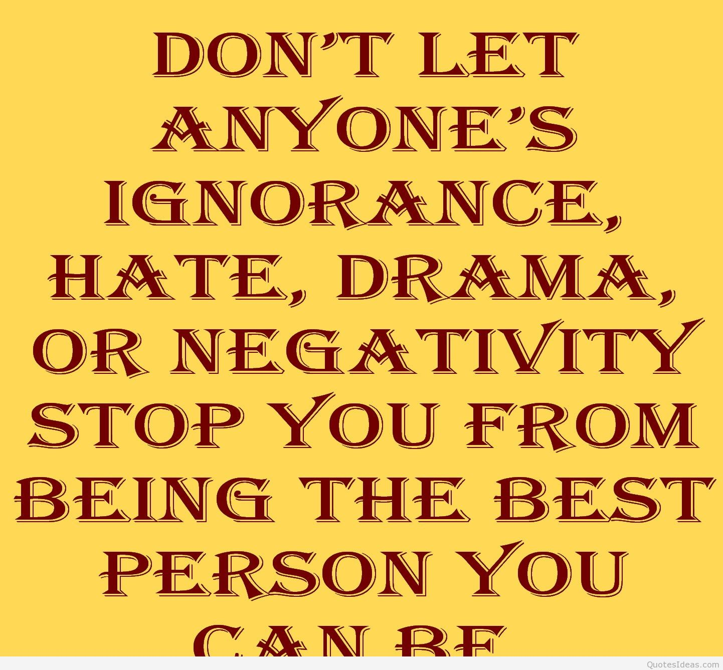 Quotes About People Being Ignorant: 65 Top Ignorance Quotes & Sayings