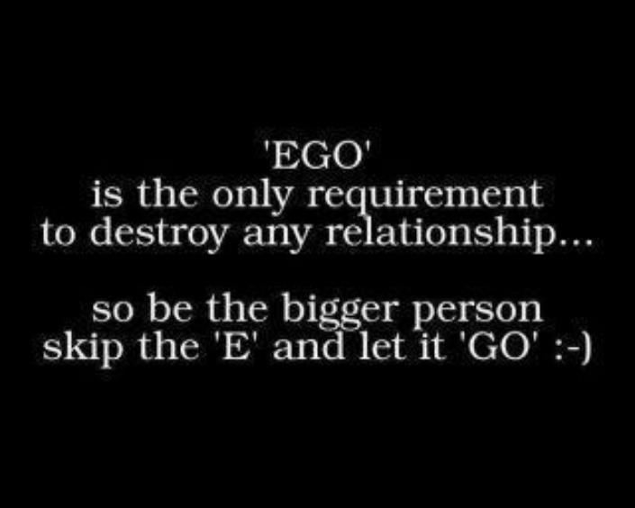 62+ Top Quotes About Ego