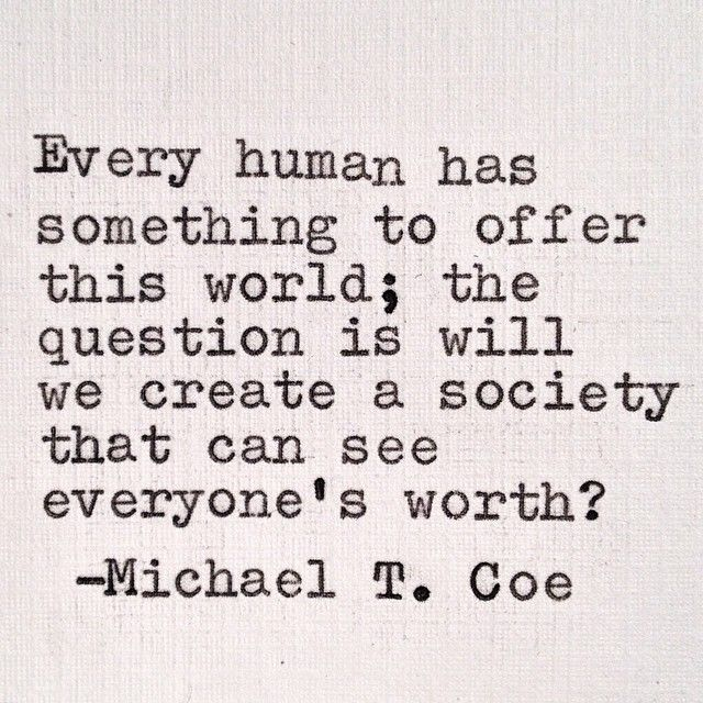 what can i offer the world Best answer: service to humanity in whatever way u can afford to the answer to this question is not on yahoo answers - it is within your own heart there are.