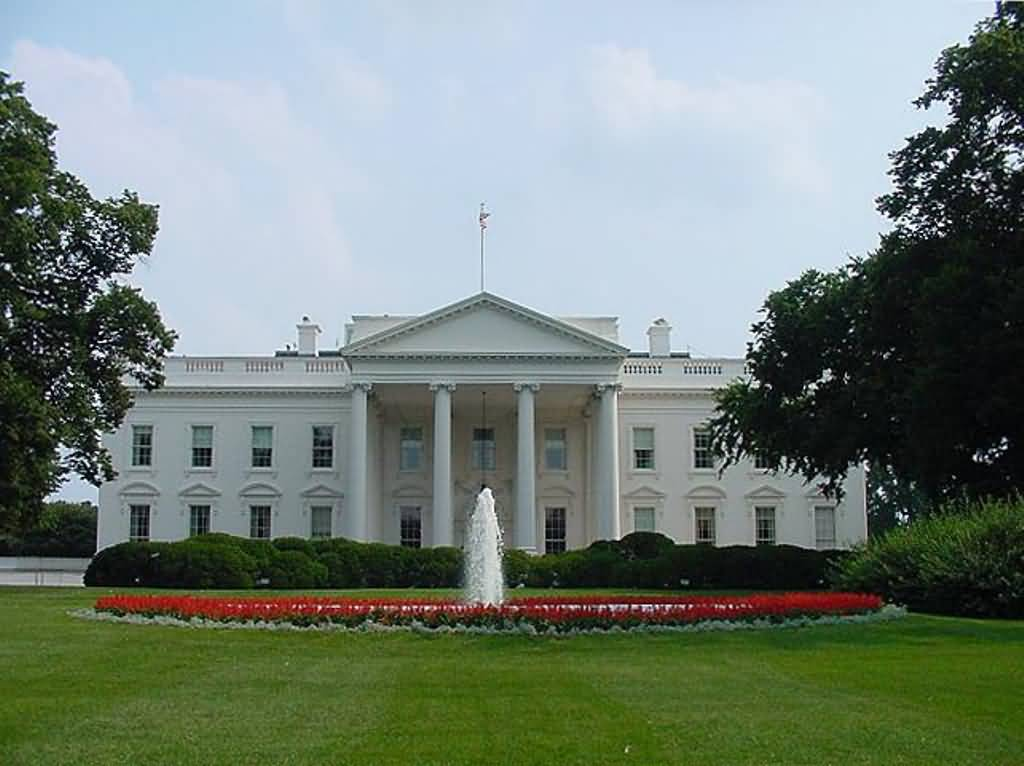 50 incredible pictures of the white house in washington dc. Black Bedroom Furniture Sets. Home Design Ideas