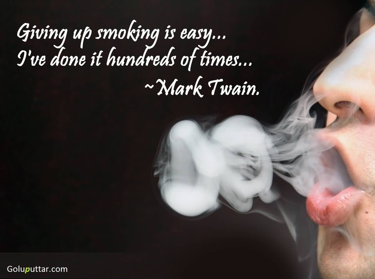 Smoking Quotes Cool 60 Best Smoking Quotes & Sayings