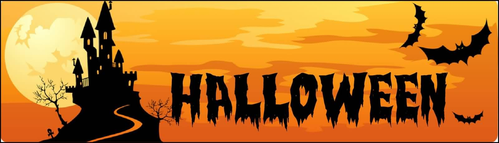 Halloween Wishes Facebook Cover Picture