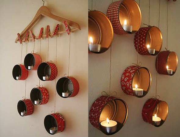 Hanging Lamps Diwali Decoration For Office
