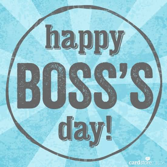 55+ Latest Boss Day Wish Pictures And Photos