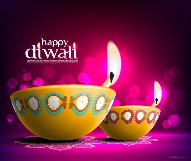 60 beautiful diwali wishes and greetings happy diwali beautiful doyas picture m4hsunfo Gallery