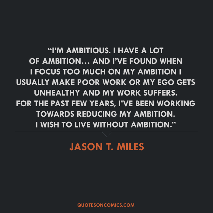 64 Best Quotes Sayings About Ambition