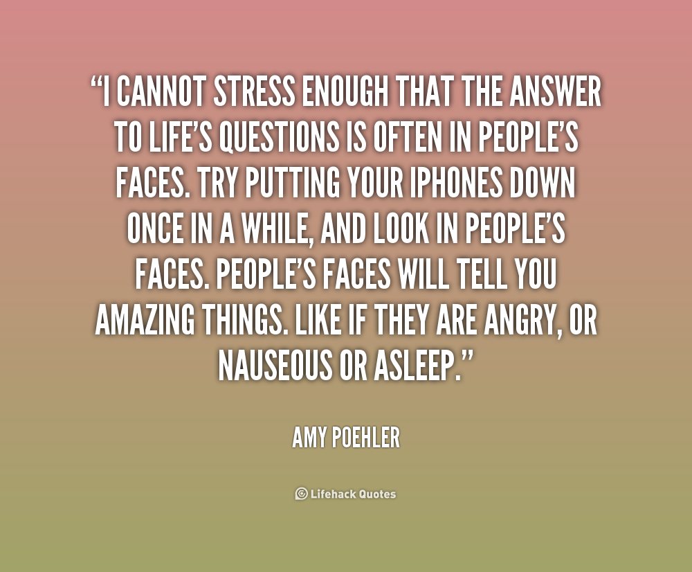 Life Stress Quotes 63 Top Stress Quotes & Sayings