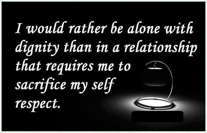 Self Respect Quotes Captivating 64 Top Self Respect Quotes & Sayings