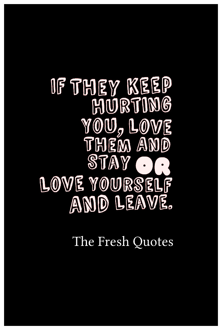 61 Best Hurt Quotes & Sayings