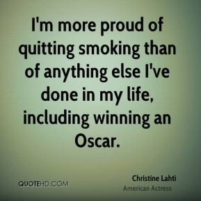 Quit Smoking Quotes Stunning 60 Best Smoking Quotes & Sayings