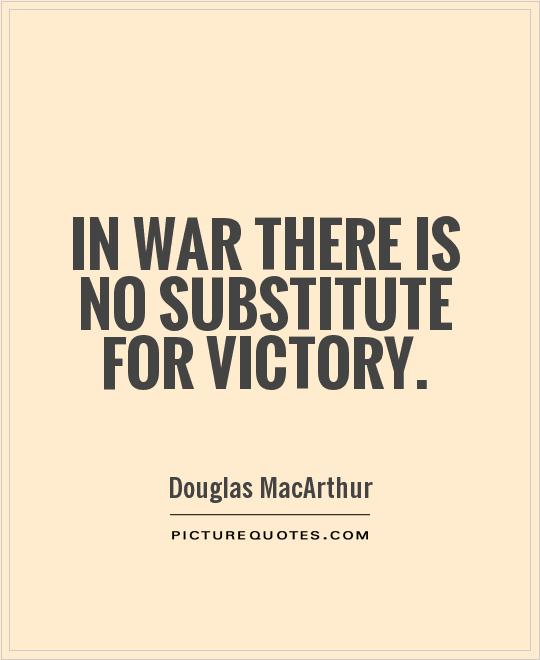 63 all time best victory quotes sayings