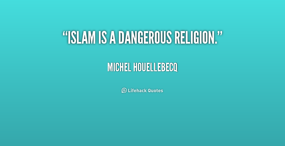 60 Most Famous Religion Quotes And Sayings