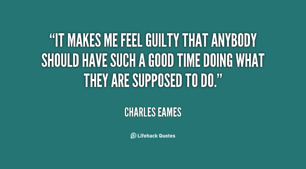 62 Best Quotes And Sayings About Guilt