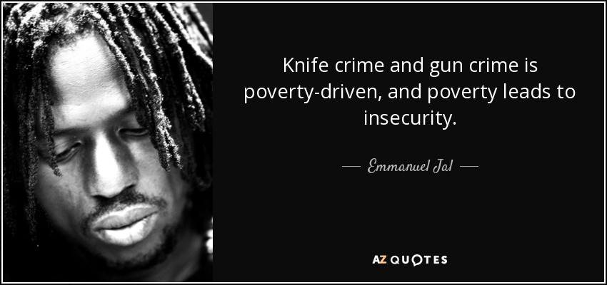 essay on poverty leads to crime Below is an essay on why poverty leads to crime from anti essays, your source for research papers, essays, and term paper examples why poverty leads to crime - a research about the social structure theory.