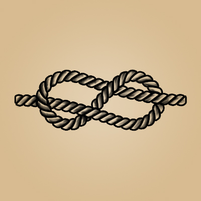45 best rope tattoos collection. Black Bedroom Furniture Sets. Home Design Ideas