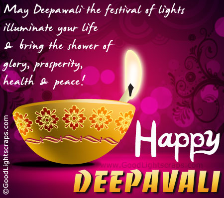60 beautiful diwali wishes and greetings may deepawali the festival of lights illuminate your life bring the shower of glory m4hsunfo